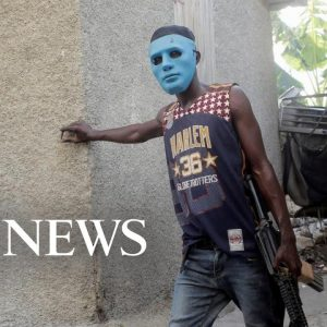 17 missionaries kidnapped by gang in Haiti l WNT