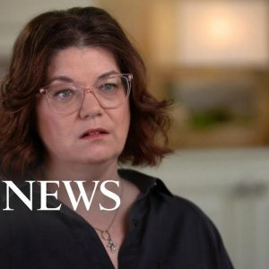 ABC News Exclusive: 'Baby Roe' breaks her silence