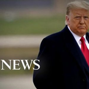 ABC NEWS LIVE: Former President Trump sues Jan. 6 investigative committee