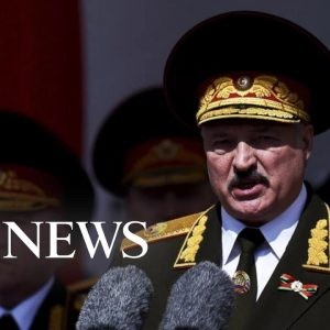 Belarus' underground resistance sheds light on abuses by dictator