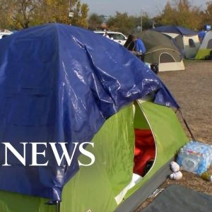 'Climate nomads' from Camp Fire living in all 50 states