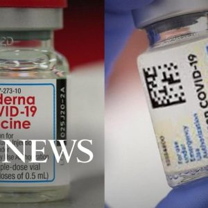 FDA authorizes booster shots for Moderna, J&J vaccines l WNT