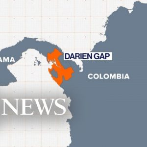 Foreign affairs minister talks Panama's role in the migrant crisis
