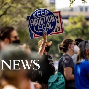 Legal expert: Roe v. Wade 'is not long for this world'
