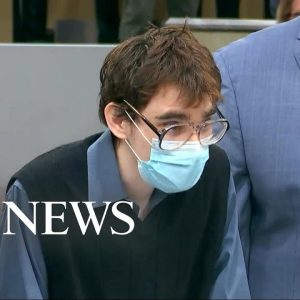 Parkland school shooter pleads guilty on all counts l WNT
