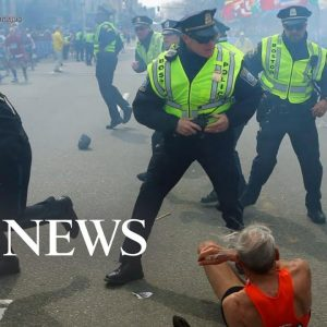 SCOTUS weighing death penalty for Boston bomber