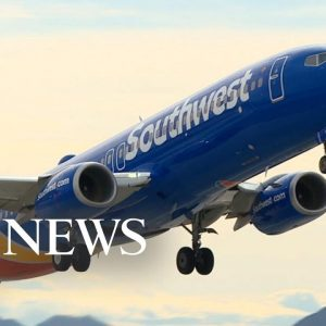 What's behind Southwest cancellations?